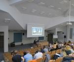 Konferencja nt. alej przydrożnych (fot. E. Jankowska)