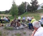 Majówka PTD w Rybakach na Warmii, 23-25 maja 2014 (fot. Katarzyna Fidura-Tratkiewicz, Witold Szumarski)