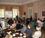 Seminarium w Przelewicach, 25 X 2012 (fot. Marcin Kubus)