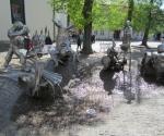 Wenecja Brandenburgii, kraina ogórków, czyli Spreewald – Błota Szprewy – Las Szprewy, maj 2019 (fot. G. Nowak)
