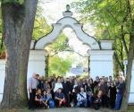 Wycieczka do Lusławic, 6 X 2012 (fot. Krzysztof Borkowski)