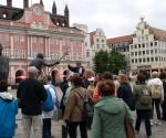 Wycieczka do Rostocku i okolic, 31 maja 2014 (fot. Marcin Kubus)