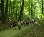 Wyjazd studyjny PTD na teren Łuku Mużakowa i Dolnych Łużyc, maj 2018 (fot. M. Kubus, P. Urzykowski)