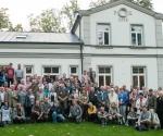 Zjazd PTD w Warszawie - wrzesień 2014 (fot. Piotr Banaszczak, Katarzyna Fidura-Tratkiewicz, Piotr Krasiński)