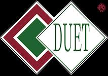 Duet - logo