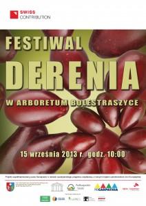 Festiwal-derenia