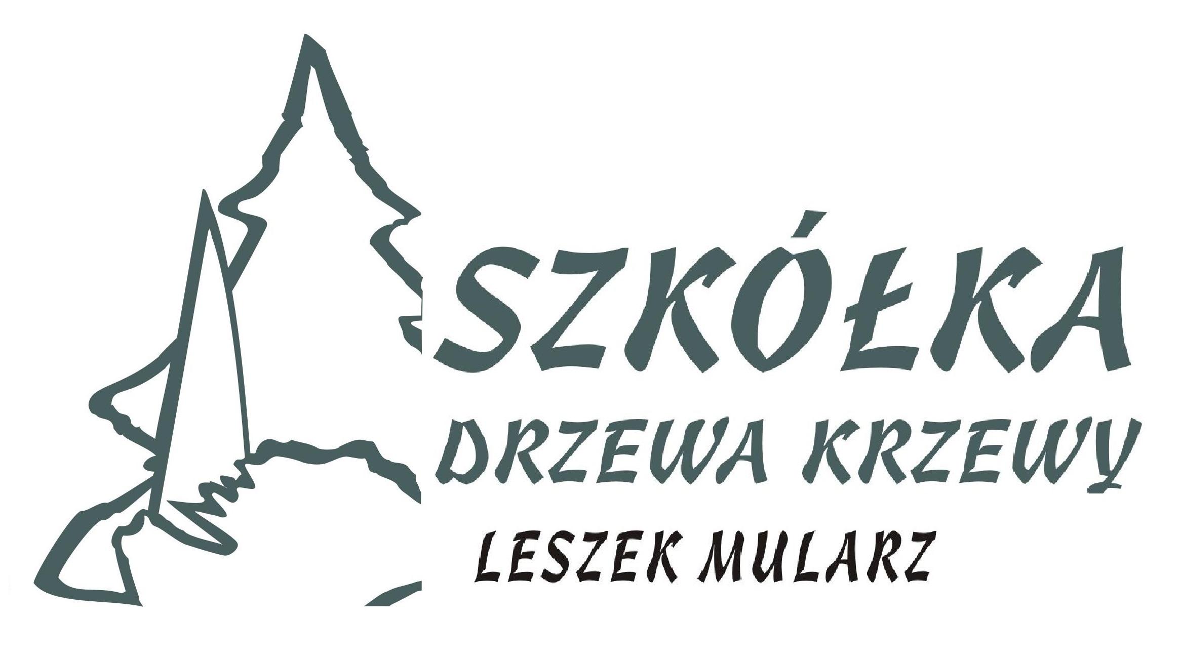 Szkółka Drzew i Krzewów Leszek MULARZ
