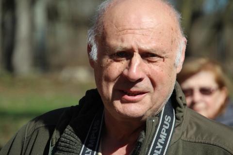 Zdjęcie Witolda Szumarskiego
